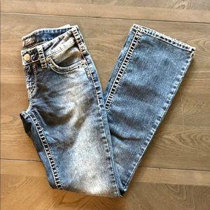 Silvers Aiko Bootcut Jean